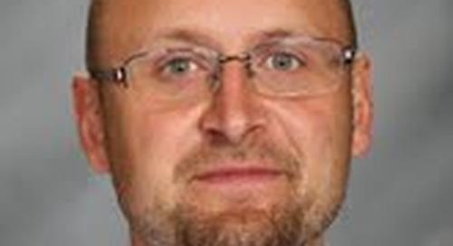 BGPS' Superintendent Recommends Drake as Prairie High School Principal