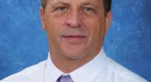 Mark Ross has been selected as new BGPS Assistant Superintendent