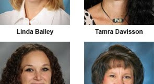 BGPS Teachers Earn National Board Certification