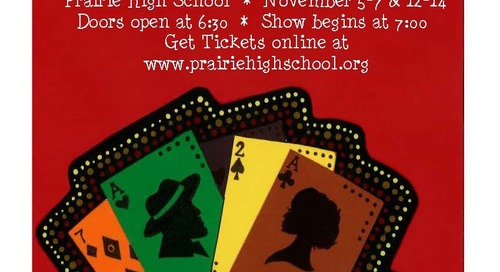 Prairie Set to Perform 'Guys and Dolls'