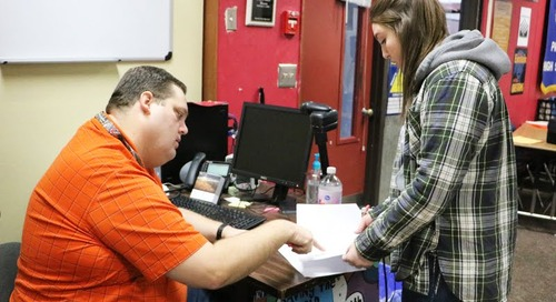 Prairie's Academic Intervention Plays Role in High Graduation Rate