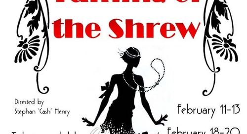 Battle Ground High School Presents 1920s 'Taming of the Shrew'