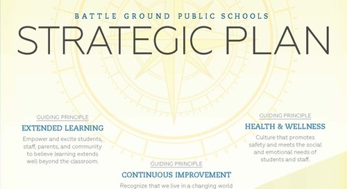 Battle Ground Public Schools approves plan to 'Inspire Excellence'