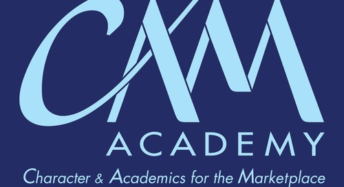 Cowl Recommended for CAM Academy Principal Position