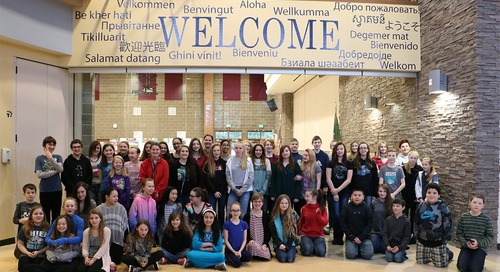 Chief Umtuch students shape school culture through new clubs