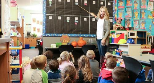 Kindergarten enrollment open at Battle Ground Public Schools