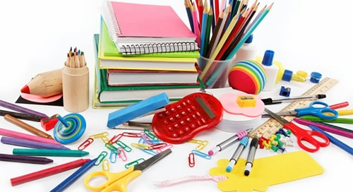 2017-18 school supply lists and assistance program