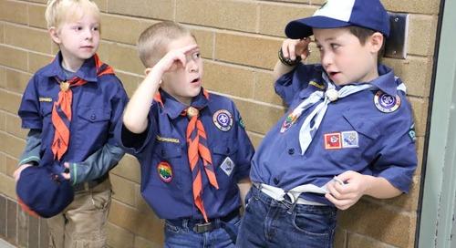 BGPS Events Honor Veterans