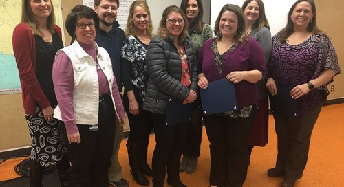 Battle Ground educators earn National Board Certification