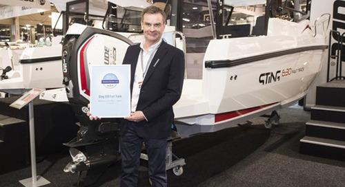 The 2018 Helsinki International Boat Show