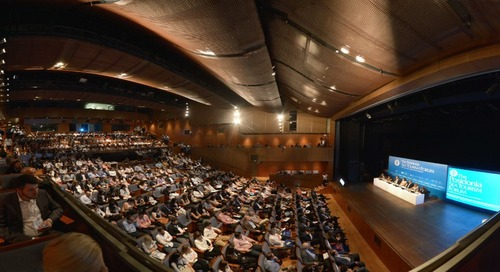 2019 Posidonia Sea Tourism Forum about to be held