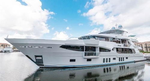 Two IAG Yachts for Sale