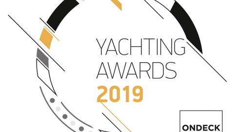 2019 Greek YACHTING AWARDS - Honorary by ONDECK MEDIA