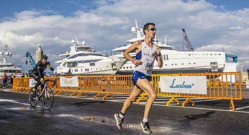 Record Participation for the 2nd Livorno Half Marathon of Benetti