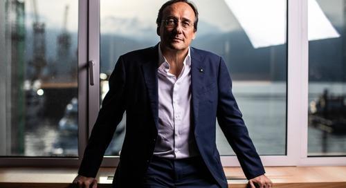Sanlorenzo back to Italian ownership
