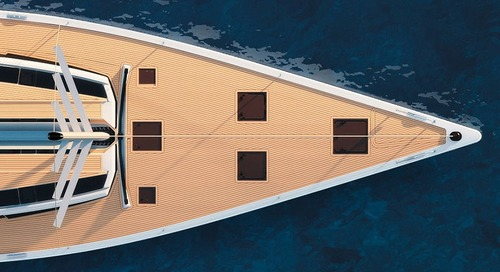"""Bavaria Yachts is relying on 100 percent """"Made in Giebelstadt"""""""