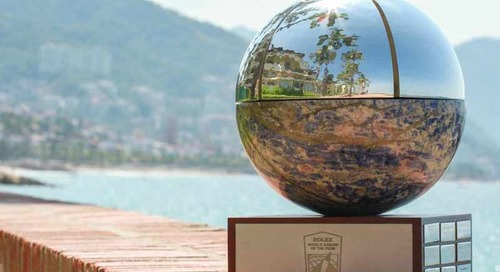 2019 Rolex World Sailor of the Year Awards