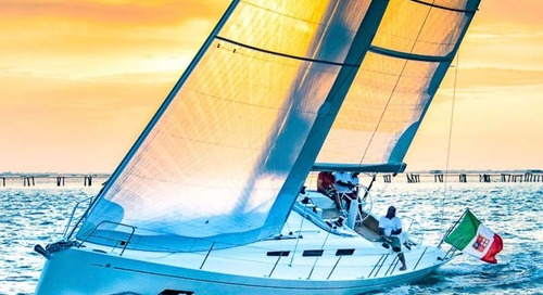 Atalanta Marine teams up with Italia Yachts