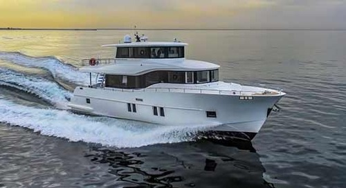 Atalanta Marine announces Gulf Craft Cooperation