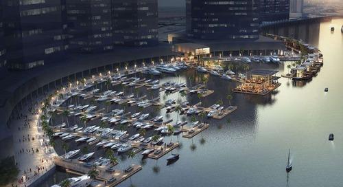D-Marin Dubai LLC to begin managing marinas in Dubai