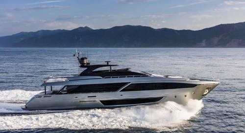Ferretti Group reveals the projects of the Super Yacht Yard