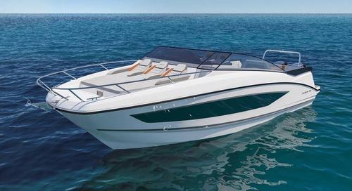 New Beneteau Flyer 10 Dayboat