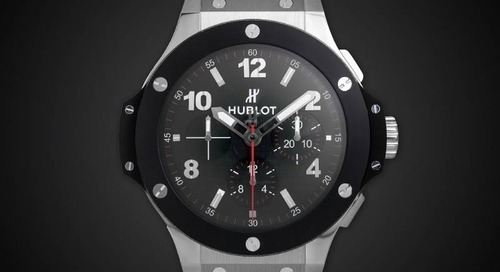 Hublot joins Mirabaud Sailing Video and Racing Image award