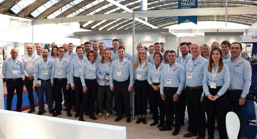 The LALIZAS Force made the difference and proved to have the most dominant presence at METSTRADE 2019!