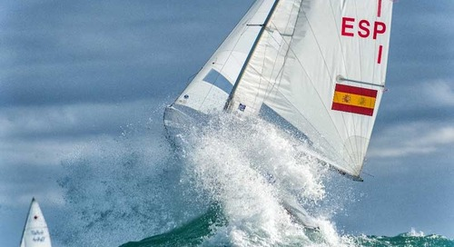 Mirabaud Yacht Racing Image 2018 officially launched