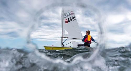 11th edition of the Mirabaud Yacht Racing Image award
