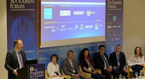 5th Posidonia Sea Tourism Forum