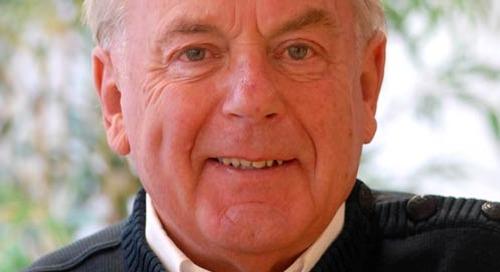 Sunseeker's founder Robert Braithwaite passed away