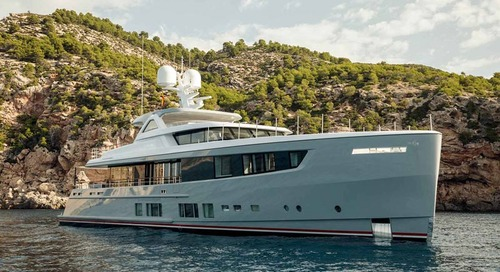 Mulder Shipyard sells new ThirtySix