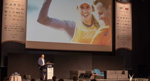 Yacht Racing Forum and World Sailing confirm the continuation of their partnership
