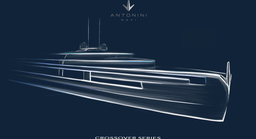 The new Antonini Navi is built on solid foundations