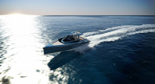 The all new 48 wallytender an iconic design revisited