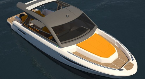 Bavaria Vida 33 The new Day Cruiser