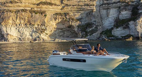 Invictus GT 320 Atelier sets world debut at Boot 2020