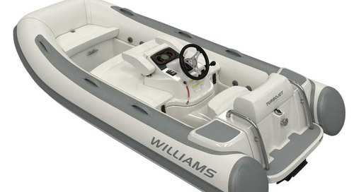 Williams to re-launch the iconic Turbojet 285 and Turbojet 325