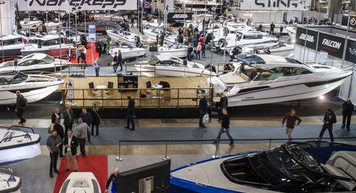 Boats of VENE 20 BÅT Show have been selected
