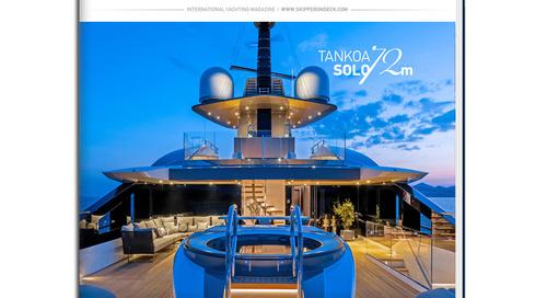 Skipper ONDECK Issue #052