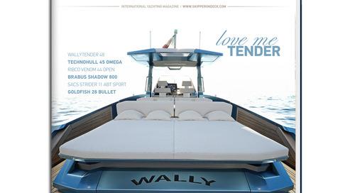 Skipper ONDECK Issue #053