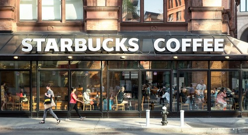 Top Stories: Starbucks Deals with Racial Discrimination, Tech Startups Struggle with Compensation