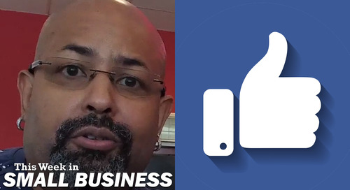This Week in Small Business, Are Facebook Video Ads Reaching their Target Audience?