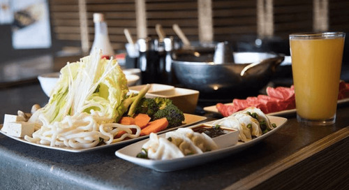 Top 5 Shabu Shabu Franchise Opportunities in the US Right Now