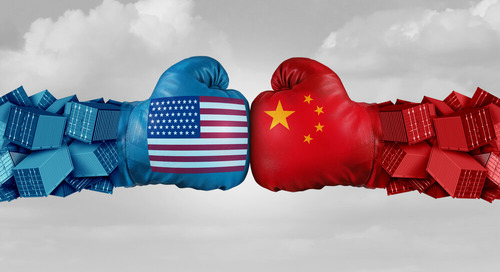 Trade War With China Hits Small Amazon Sellers