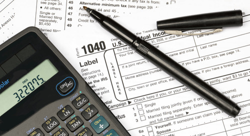 12 Tax Related Resolutions your Corporation Should Consider at Annual Board Meetings