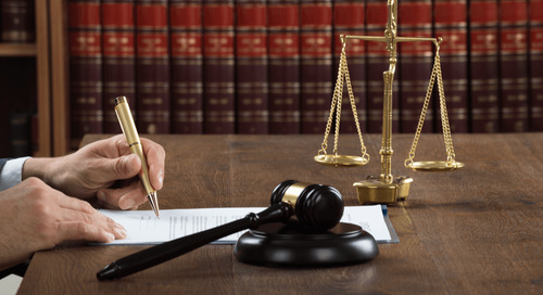 3 Legal Challenges Your Small Business Might Face