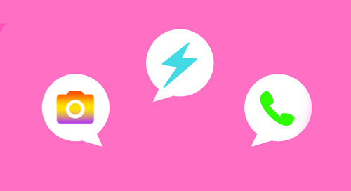Facebook's Messenger, Instagram and Whatsapp Integration Isn't Complicated, 8 Things to Know