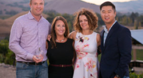 Honoring Partners at the Annual Snowflake Partner Summit